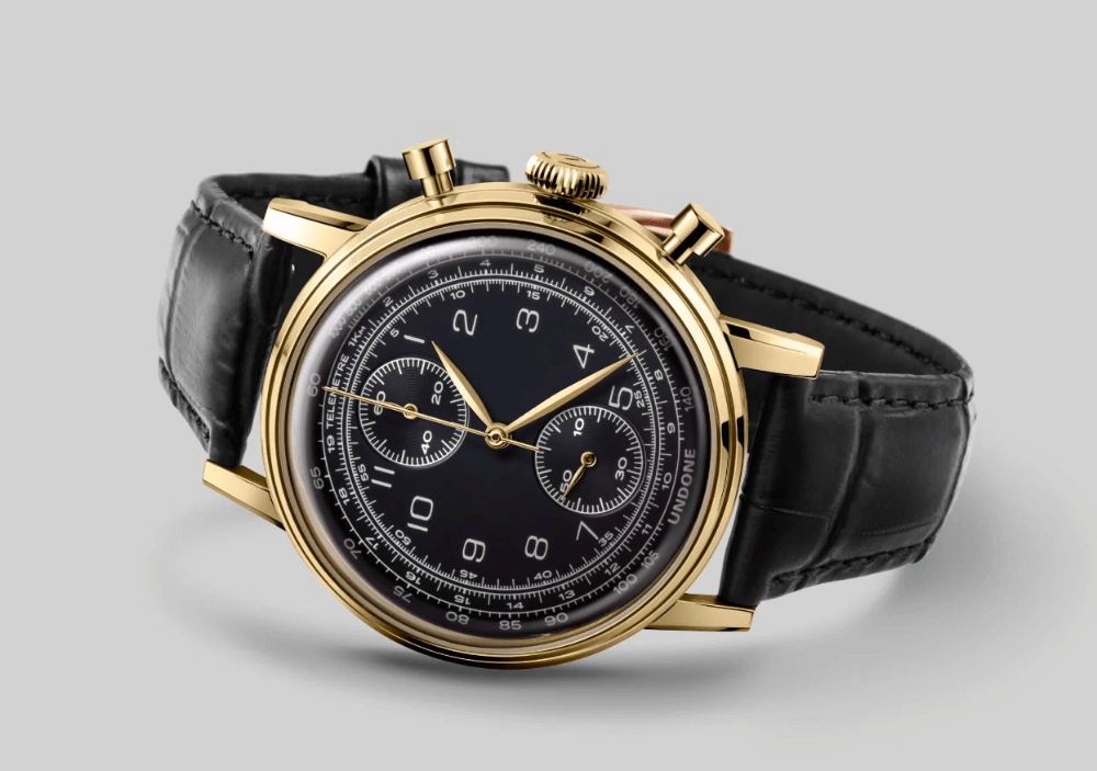 What are 4 trending custom watches online services 2020?