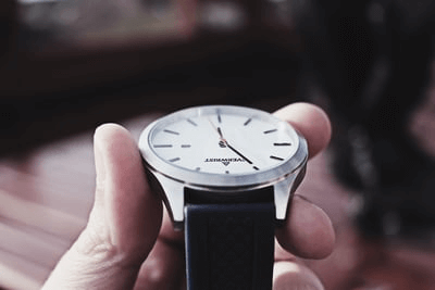 Top 3 Personalized Watches Brand of 2020: (Best Watches for Men in winter)